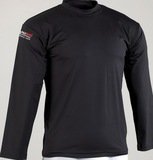 DanRho Rash guard Langarm Shirt