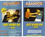 Abanico  Jeet-Kune-Do