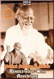 Aiki News Rendez-Vous with Adventure - O-Sensei Morihei Ueshiba & die großen Meister des Aikido