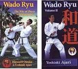 TSUNAMI Productions  Wado Ryu - The Way of Peace and Harmony