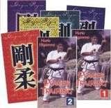 TSUNAMI Productions  Goju Ryu Technical Series Teil 4