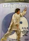 KARATE-Bushido  Tai Ji Quan