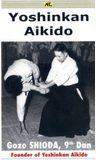 NC  Yoshinkan Aikido