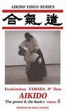 Aiki News  Aikido - The Power & The Basics Teil 5