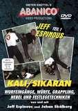 Abanico Jeff Espinous Kali-Sikaran - mit Jeff Espinous