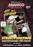 Abanico Jeff Espinous Streetfighting - mit Jeff Espinous
