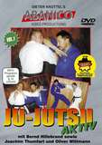 Abanico  Ju Jutsu Aktiv Vol. 1