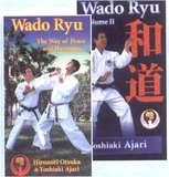 TSUNAMI Productions  Wado-Ryu 3 und 4