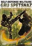 Karate-Bushido  Gru Spetsnaz - Russian commandos