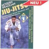 Brazilian Jiu-Jitsu 1 -Comprido