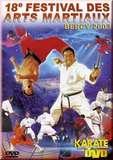 Karate-Bushido Bercy 2003