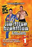 Independance  Jiu jitsu brésilien,Vale tudo, Grappling Vol. 1