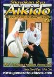 Shuyukan Ryu Aikido David Dye Vol.1