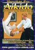Shuyukan Ryu Aikido David Dye Vol.2