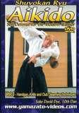 Shuyukan Ryu Aikido David Dye Vol.3