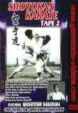Shotokan Karate Masatoshi Nakayama Vol.2