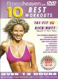10 Best Fitness Workouts