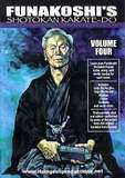 Funakoshi's Shotokan Karate-Do Vol.4