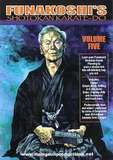 Funakoshi's Shotokan Karate-Do Vol.5