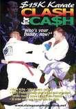 $HIS_SCRIPT15K Karate Clash for Cash