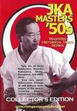 JKA Masters 50's