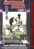 Shotokan Karate Vol.1