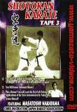 Shotokan Karate Vol.3