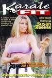 Karate Fit - von Weltmeisterin Susan Reeves