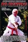 Okinawan Kobudo Bo Fighting Vol.2