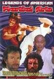 Legends of American Martial Arts
