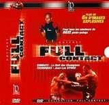 Independance  Full Contact 4 DVD Box Set