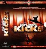 Independance  Explosive Kicks 3 DVD Box Set