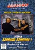 Abanico Inayan Serrada 1 - Suro Mike Inay