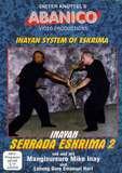 Abanico Inayan Serrada 2 - Suro Mike Inay