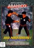 Abanico Doce Pares 1 - Daniel Danny Guba 7.Dan, Percival Pableo 6.Dan