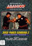 Abanico Doce Pares 2 - Daniel Danny Guba 7.Dan, Percival Pableo 6.Dan
