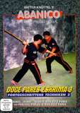 Abanico Doce Pares 3 - Daniel Danny Guba 7.Dan, Percival Pableo 6.Dan