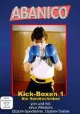 Abanico  Kick Boxen 1
