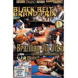 Budo International  DVD Black Belt Grand Prix Brazilian Jiu Jitsu