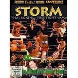 Budo International  DVD STORM