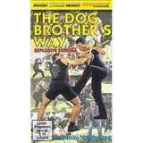 Budo International  DVD The Dog Brother's Way