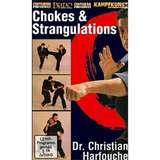 Budo International  DVD Chokes & Strangulations