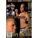 Budo International  DVD The very Best of Meca World Vale-Tudo Vol. 1/2
