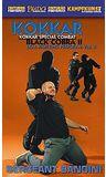 Budo International  DVD Kokkar - Special Combat Black Cobra II (Vol. 2)
