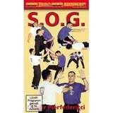 Budo International DVD SOG - Olivier Pierfederici