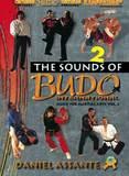 Budo International  CD  THE SOUND OF BUDO 2  MUSIC FOR MARTIAL ARTS (127)