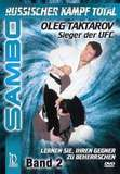 Sambo - Absolute Russian Fighting Vol. 2