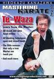Mastering Karate Te-Waza