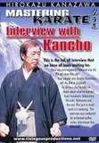 Mastering Karate Interview