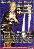 Grandmaster Ark Wong's Shaolin Kung Fu Vol. 2 - Großmeister Ark Wong